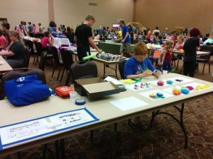 Kids' Marketplace