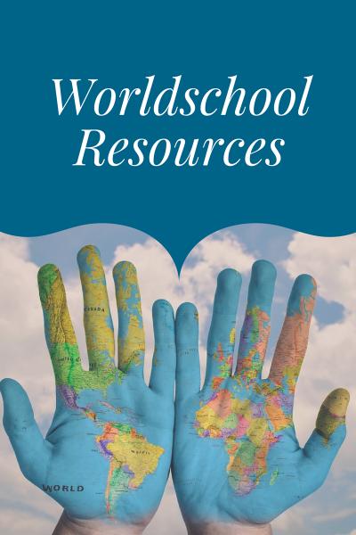 Worldschool Resources