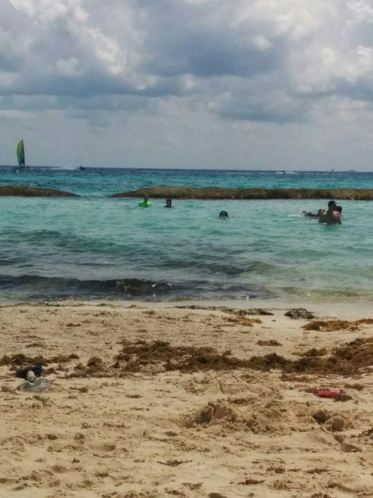 Playa Xcalacoco